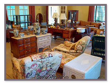 Estate Sales - Caring Transitions of Southwest Pittsburgh